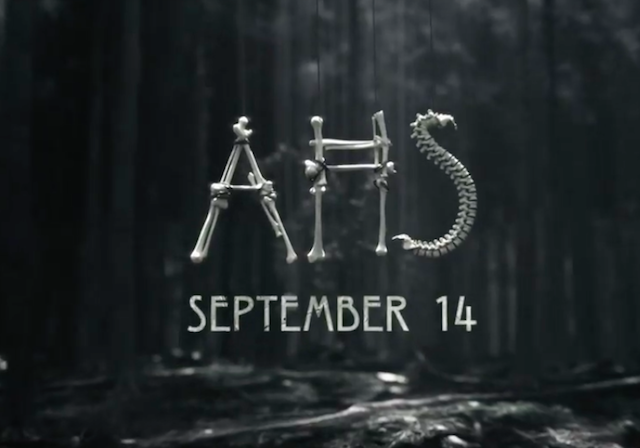 'American Horror Story' Promo Reflects on the Past