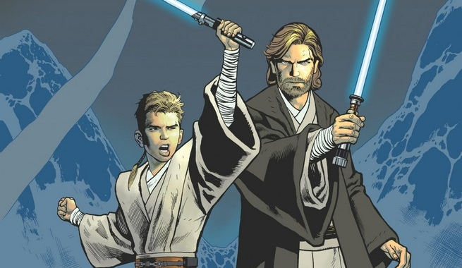'Obi-Wan & Anakin' is What the Prequels Should Have Been