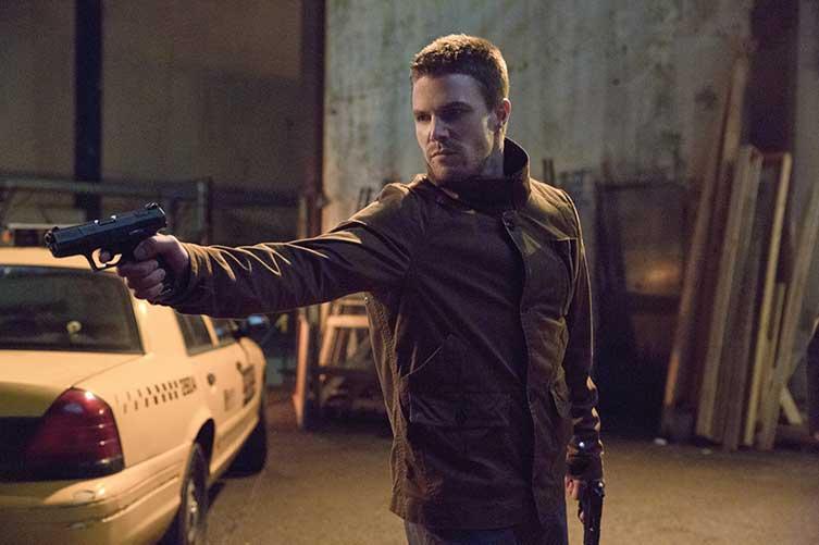 'Arrow' Season 5 Flashbacks & Dolph Lundgren's Character Teased