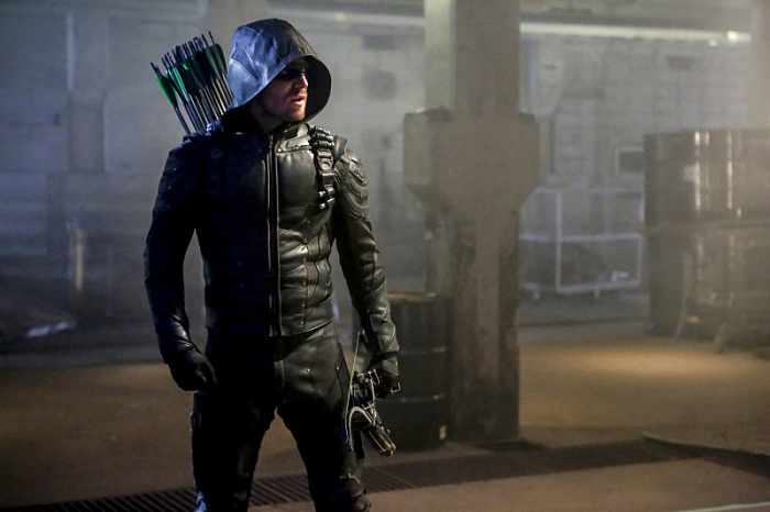 Arrow Season 5 Arrow