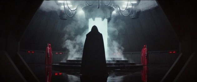 Emperor Palpatine Won't Be in 'Rogue One'
