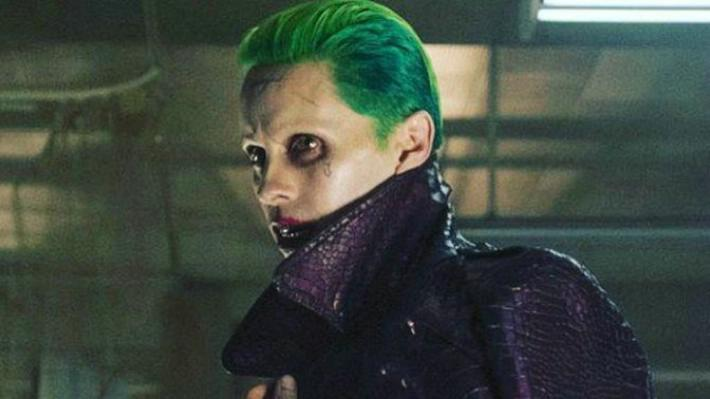 Jared Leto Teases Joker's Cut Footage May Be Rated-R Material