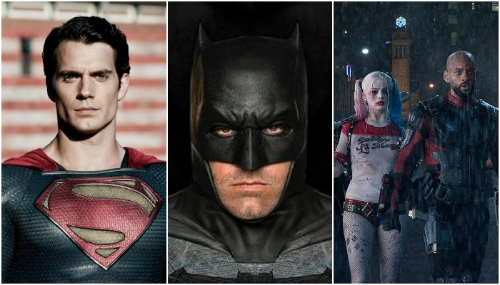 7 Reasons Why the DCEU Keeps Getting it Wrong