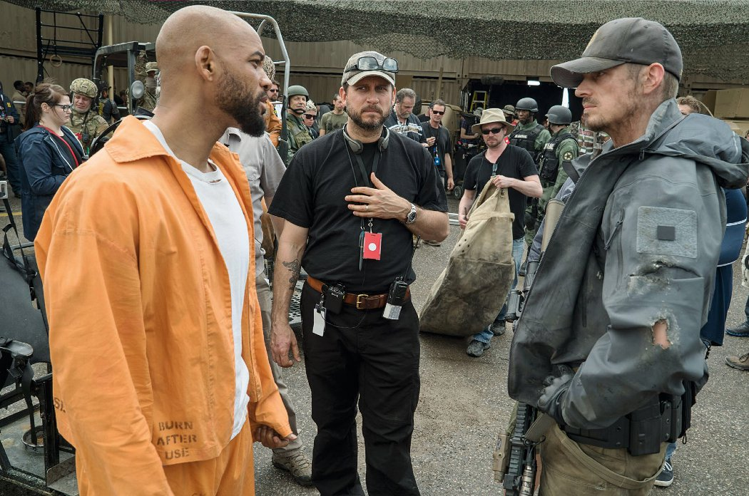David Ayer Gives His Opinion of 'Batman v Superman'