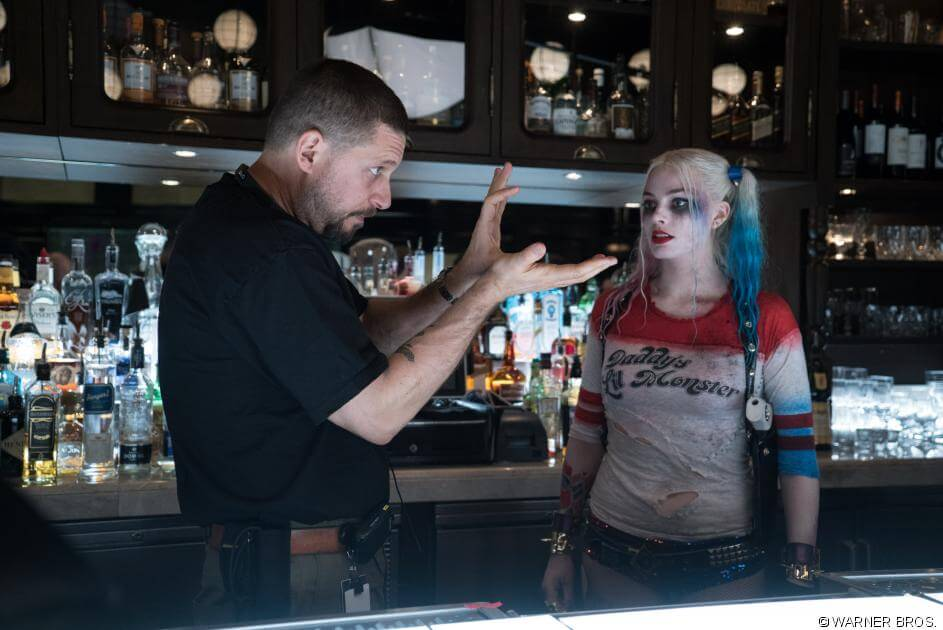 WB's Alleged Interference with 'Suicide Squad's' Production