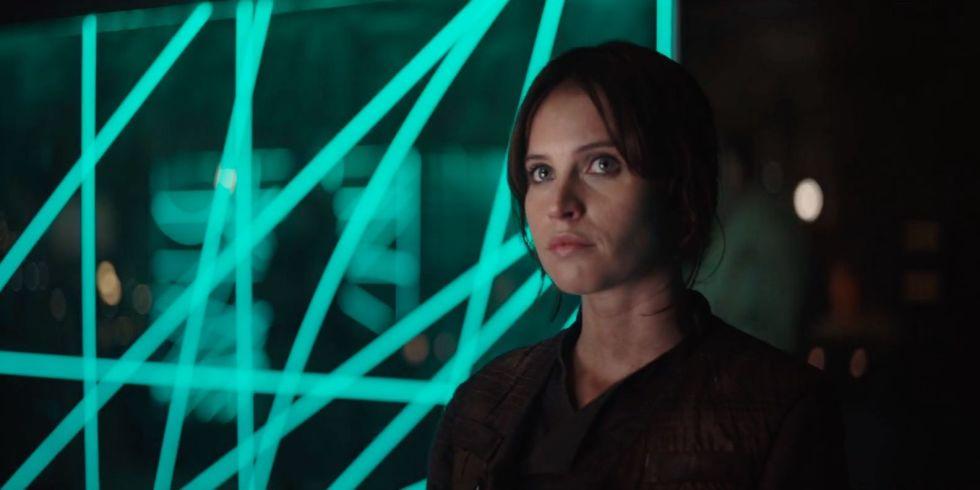 'Rogue One's' International Trailer Reveals New Info