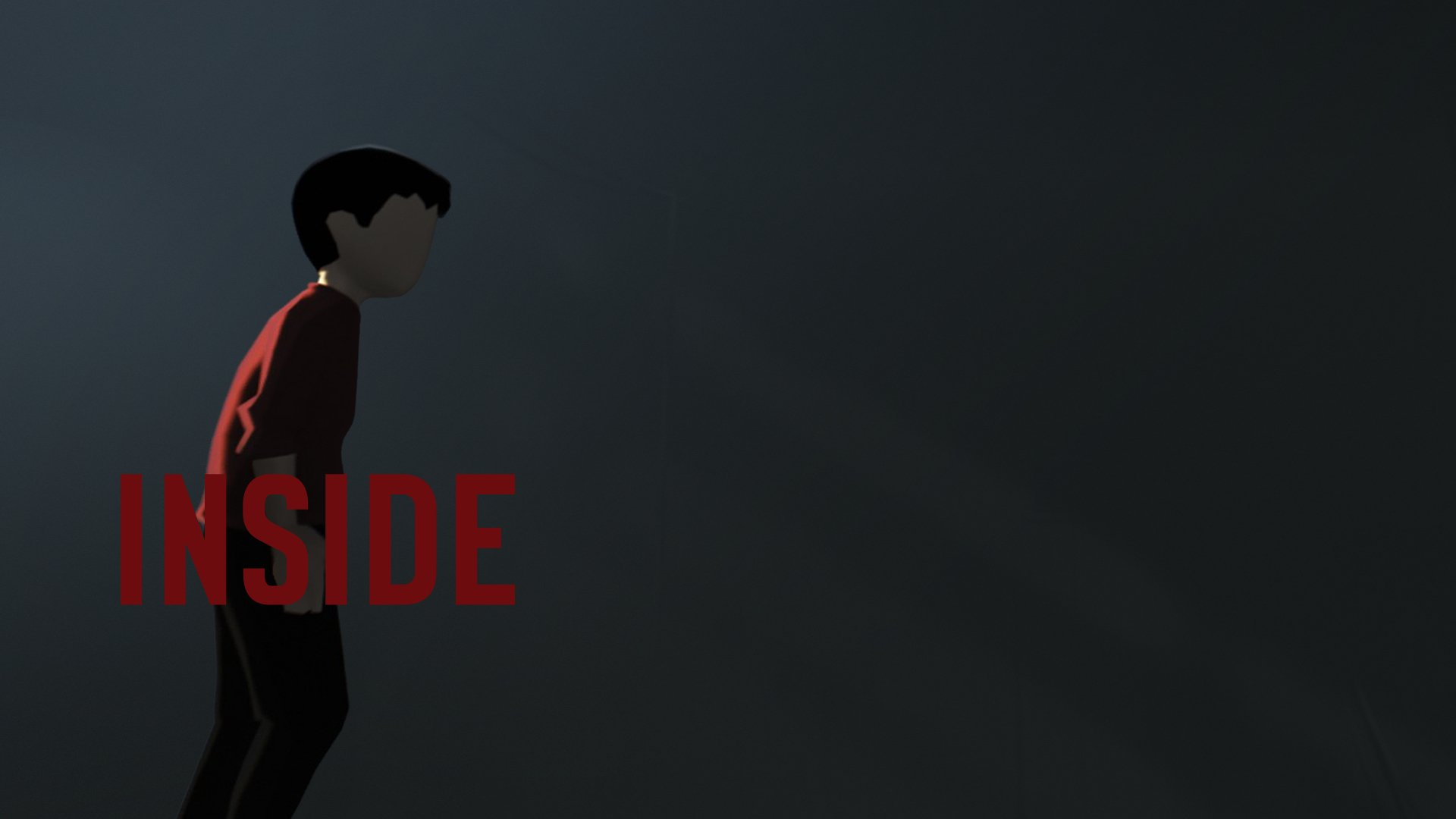 PlayStation Confirms 'Inside' Coming to PS4