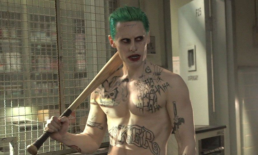 Jared Leto Reportedly Feels He Was Misled Into Joker Role