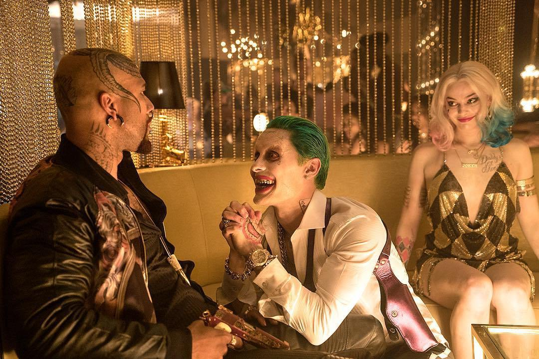 Margot Robbie Trying to Make a Joker & Harley Film Happen