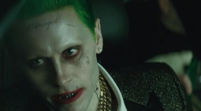Possible Description of Jared Leto's Knightmare Joker Leaked