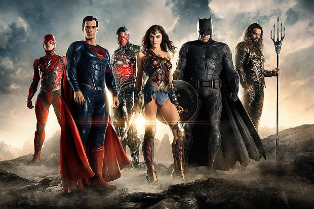 "The ""DCEU Problem"" is Not Actually a Problem"