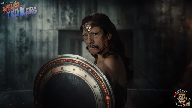 WATCH: Fanmade Edit of 'Justice League' Trailer is Gloriously Weird