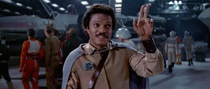 Lord and Miller Looking for Their Lando in Han Solo Film