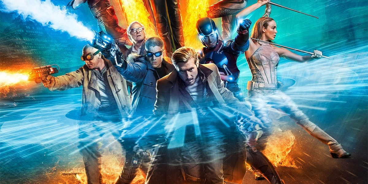 'Legends of Tomorrow': Season 2 Differs Greatly from Season 1