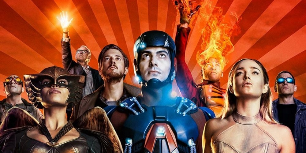 'Legends of Tomorrow' Season 2 Synopsis Reveals Plot Details