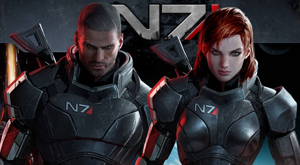 """'Mass Effect' Trilogy Remasters Are """"Likely"""" to Happen"""