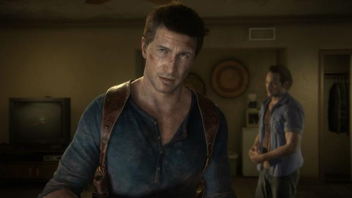 'Uncharted' Film Writer Wants Help from Naughty Dog