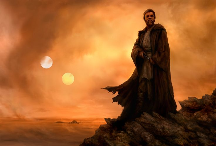 'Star Wars': 6 Reasons We Need an Obi-Wan Movie