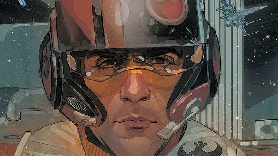 'Poe Dameron' #1-3 Expands on the Best Pilot