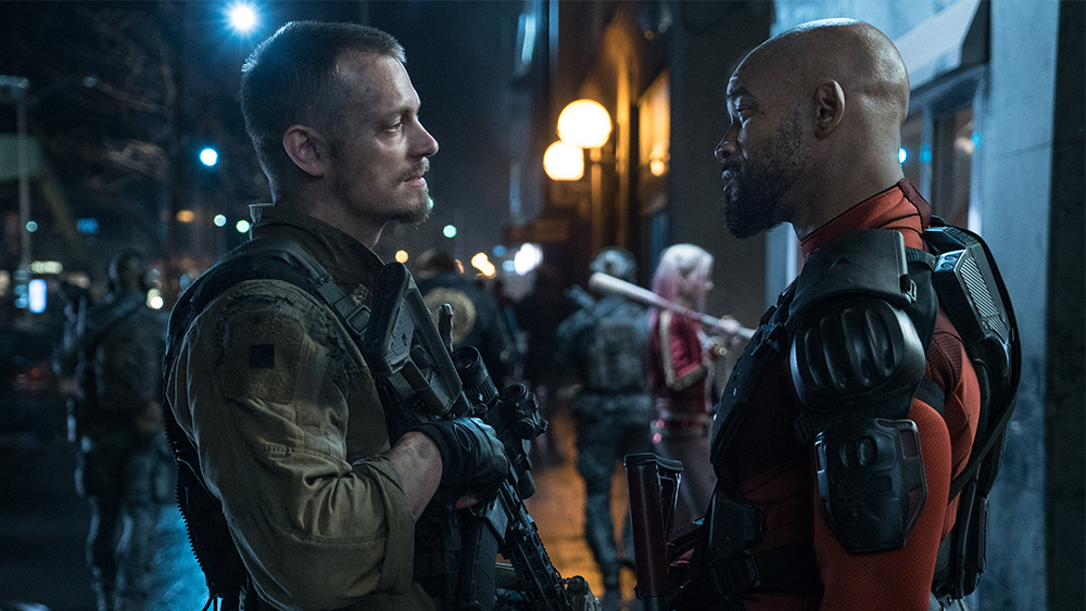 'Suicide Squad' Dominates with Record Breaking Opening