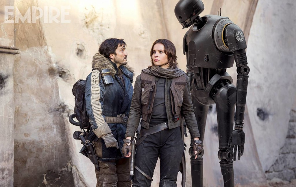 Still from 'Rogue One: A Star Wars Story'