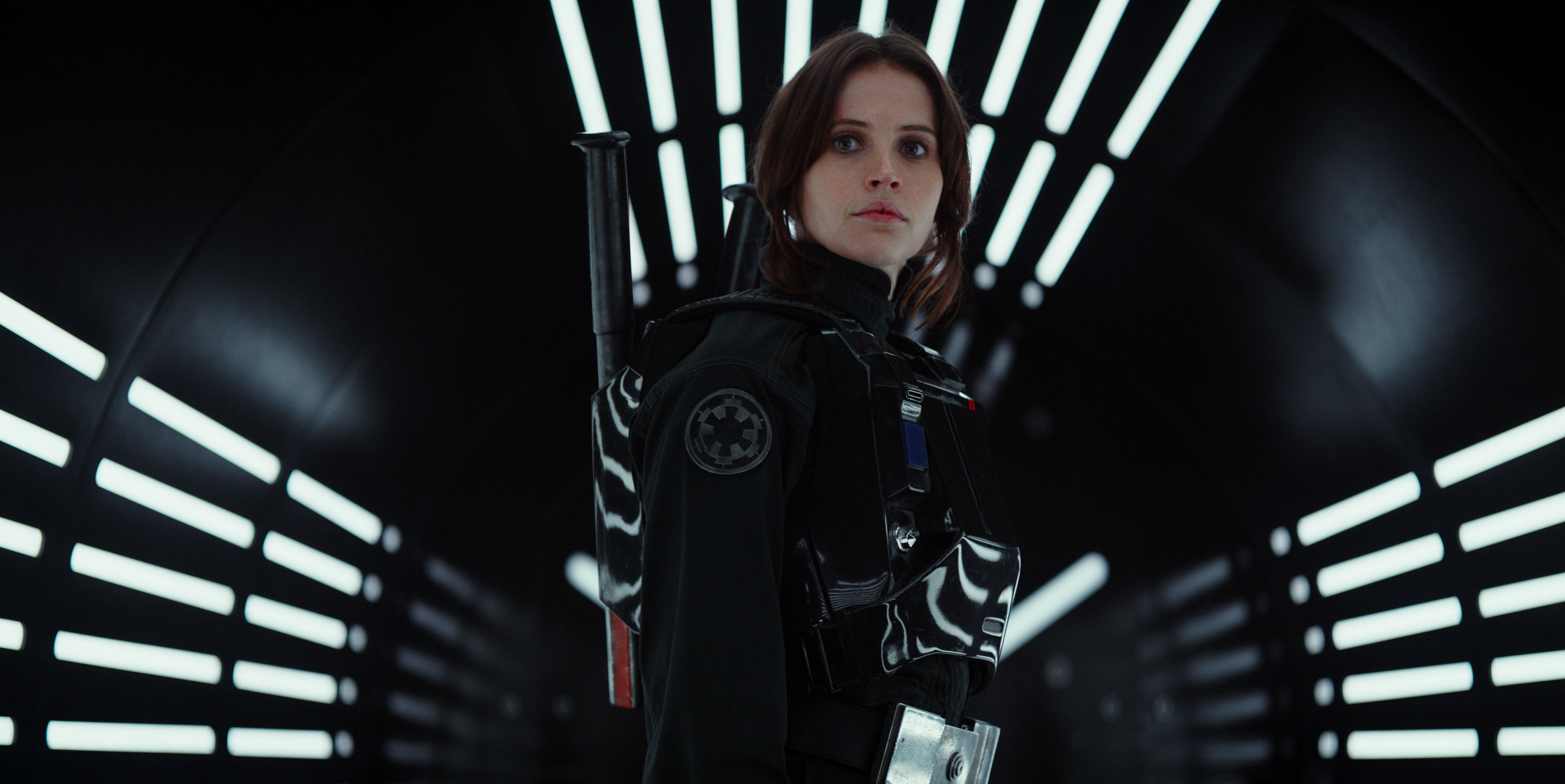 WATCH: 'Rogue One' Gets its First TV Spot