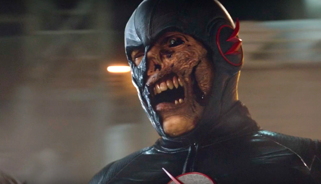 'The Flash': Teddy Sears to Return as Black Flash