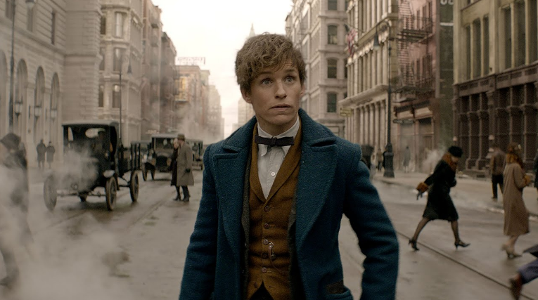 Date Announced for 'Fantastic Beasts' Sequel