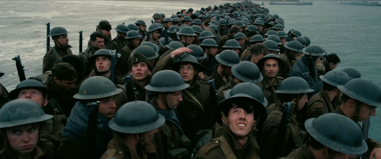 WATCH: First Trailer for Christopher Nolan's 'Dunkirk'