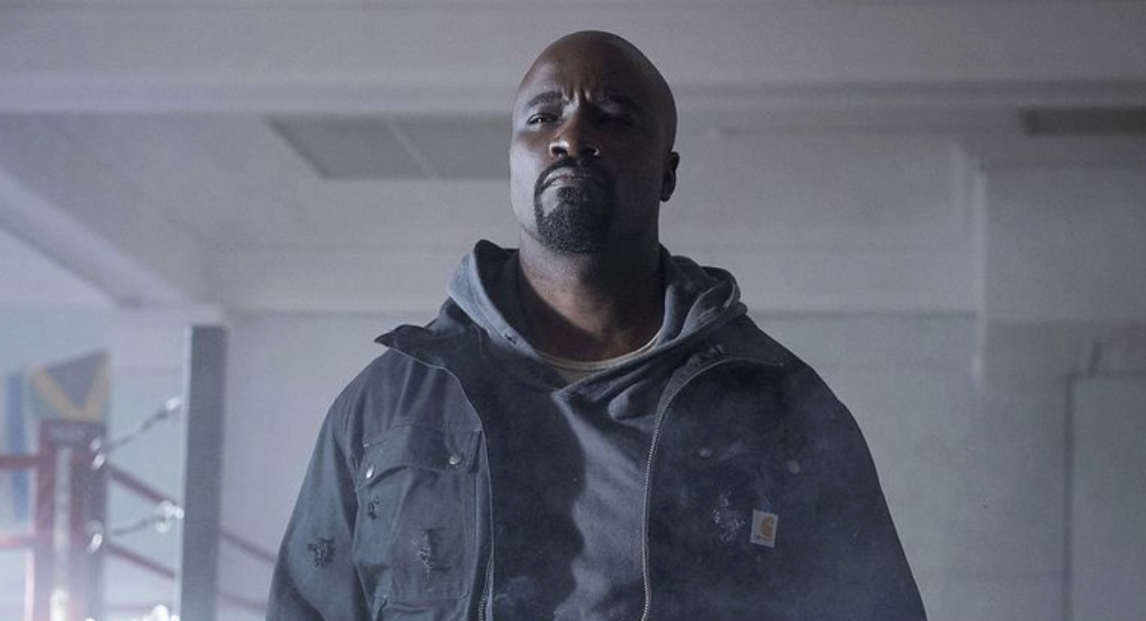'Luke Cage' Will Touch on Real-World Issues Says Jeph Loeb