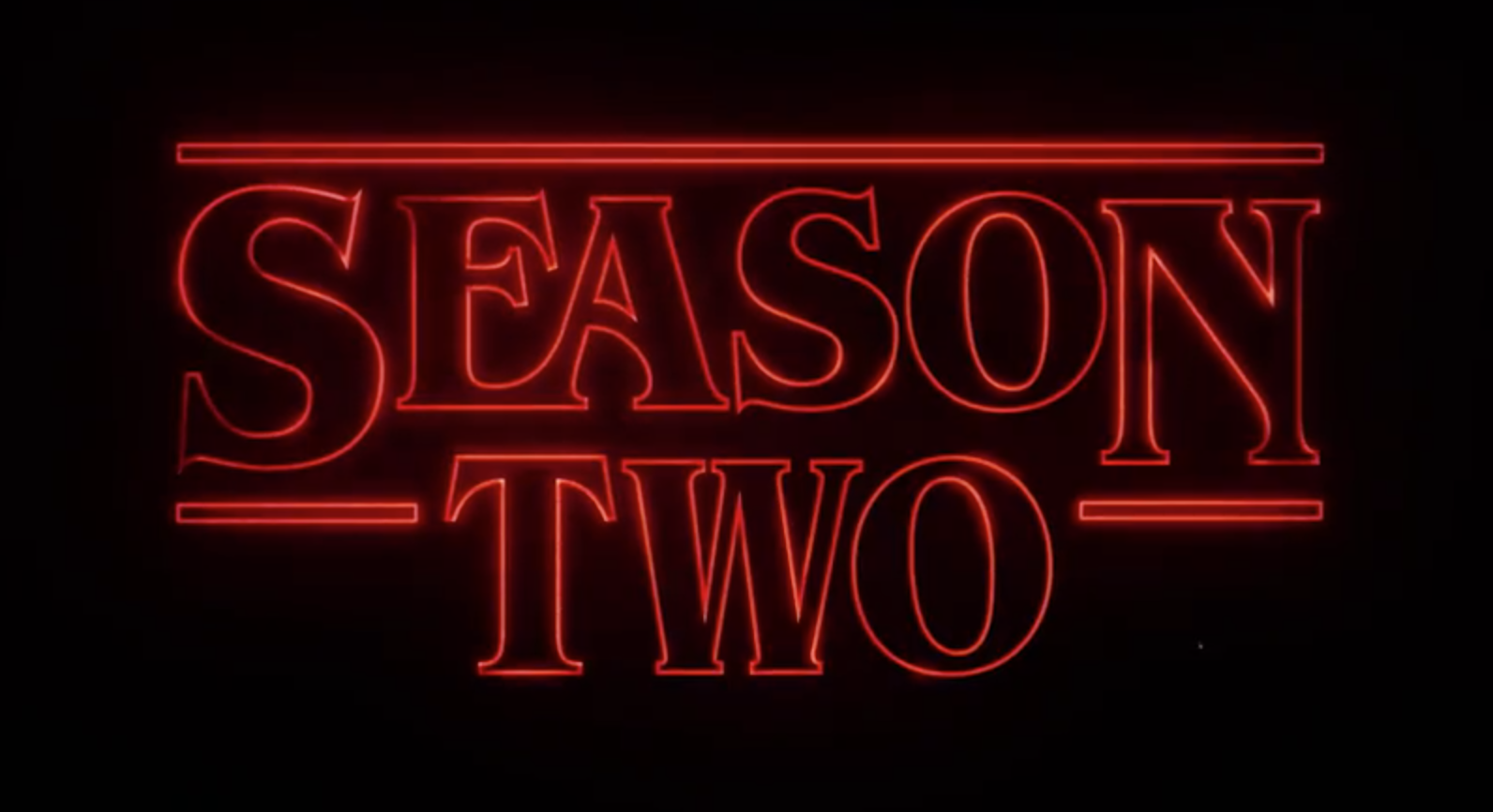 'Stranger Things' Season 2 Confirmed for 2017
