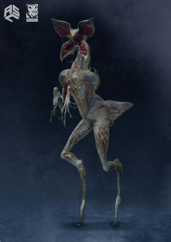 Stranger-Things-demogorgon