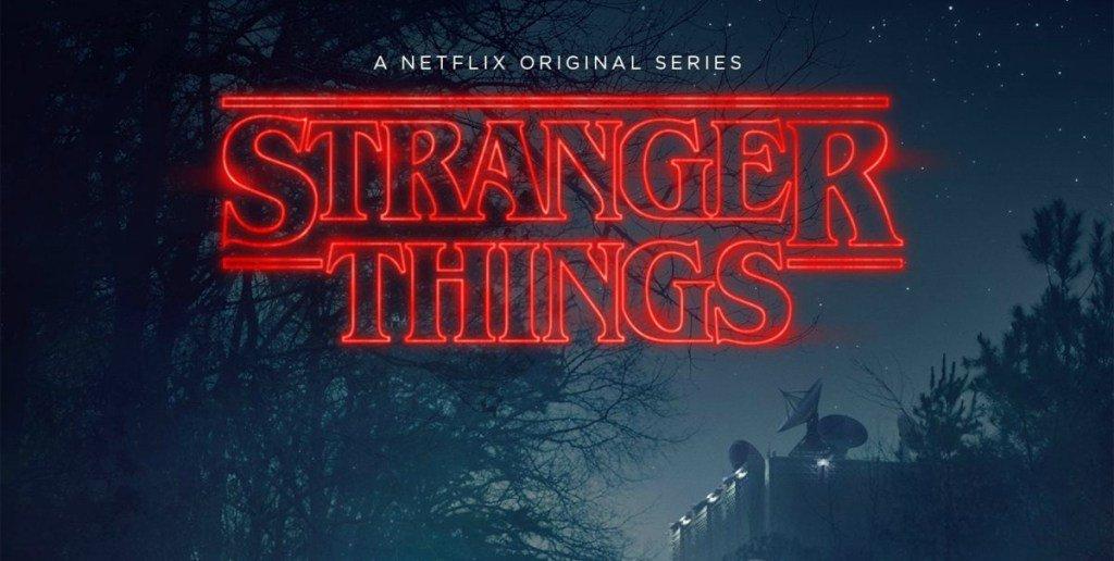 'Stranger Things' Creators Want a Video Game Set Before Season 2