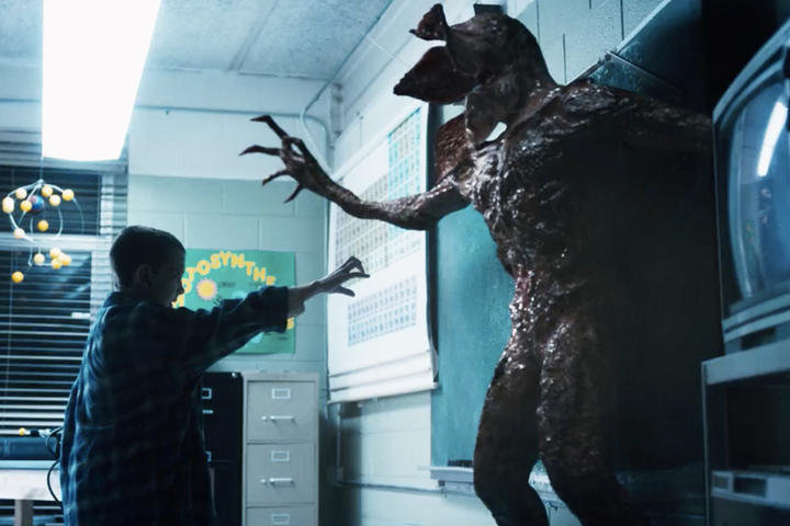 'Stranger Things' Influenced by 'Silent Hill', 'The Last of Us', & 'Dark Souls'