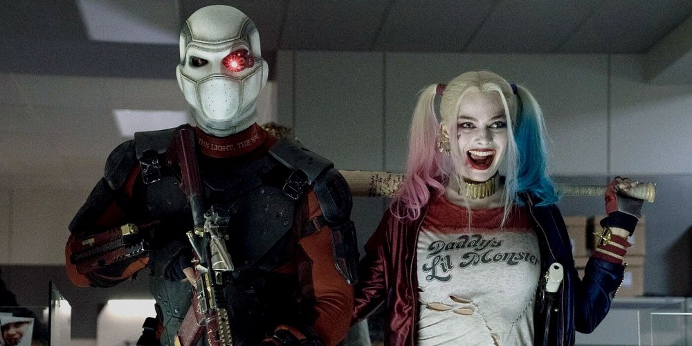 Harley Quinn Could be in James Gunn's Suicide Squad After All