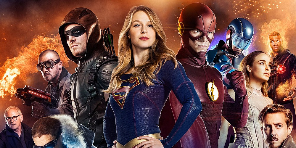 10 Things to Expect From 'The Flash' Season 3
