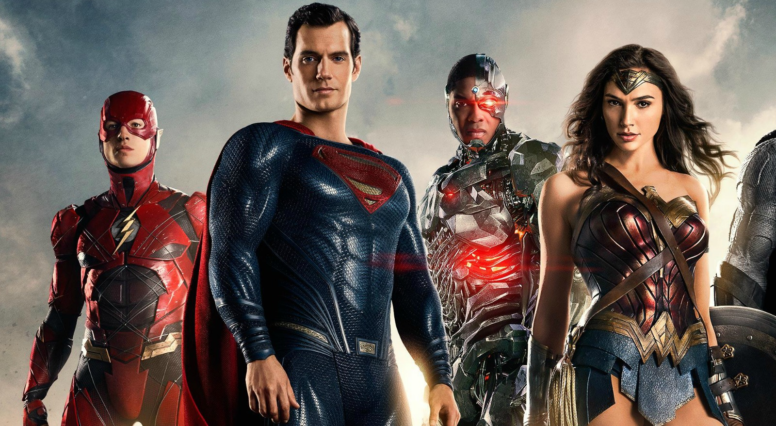 UPDATE: 'The Flash' Movie Director Quashes Cyborg Cameo Rumours