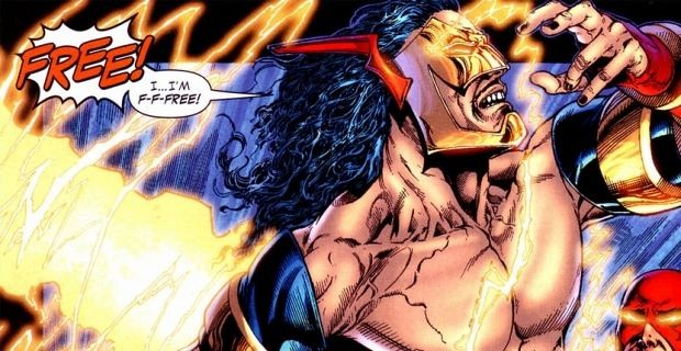 'The Flash': Classic Villain Savitar to Appear in Season 3