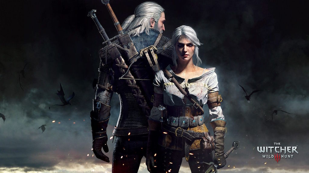 'The Witcher 3' Complete Edition Release Date & Trailer