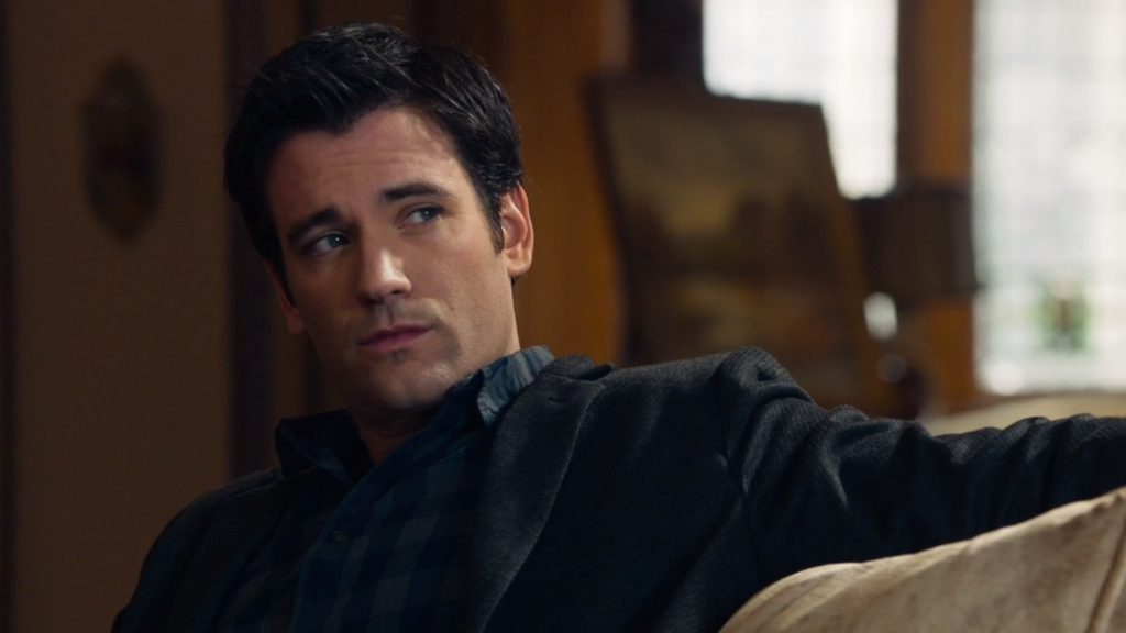 'Arrow': Could Tommy Merlyn Return Thanks to Flashpoint?