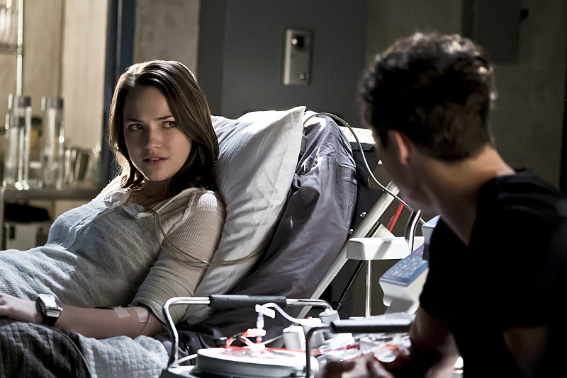 'The Flash' Season 3: Speedster Jesse Quick Incoming