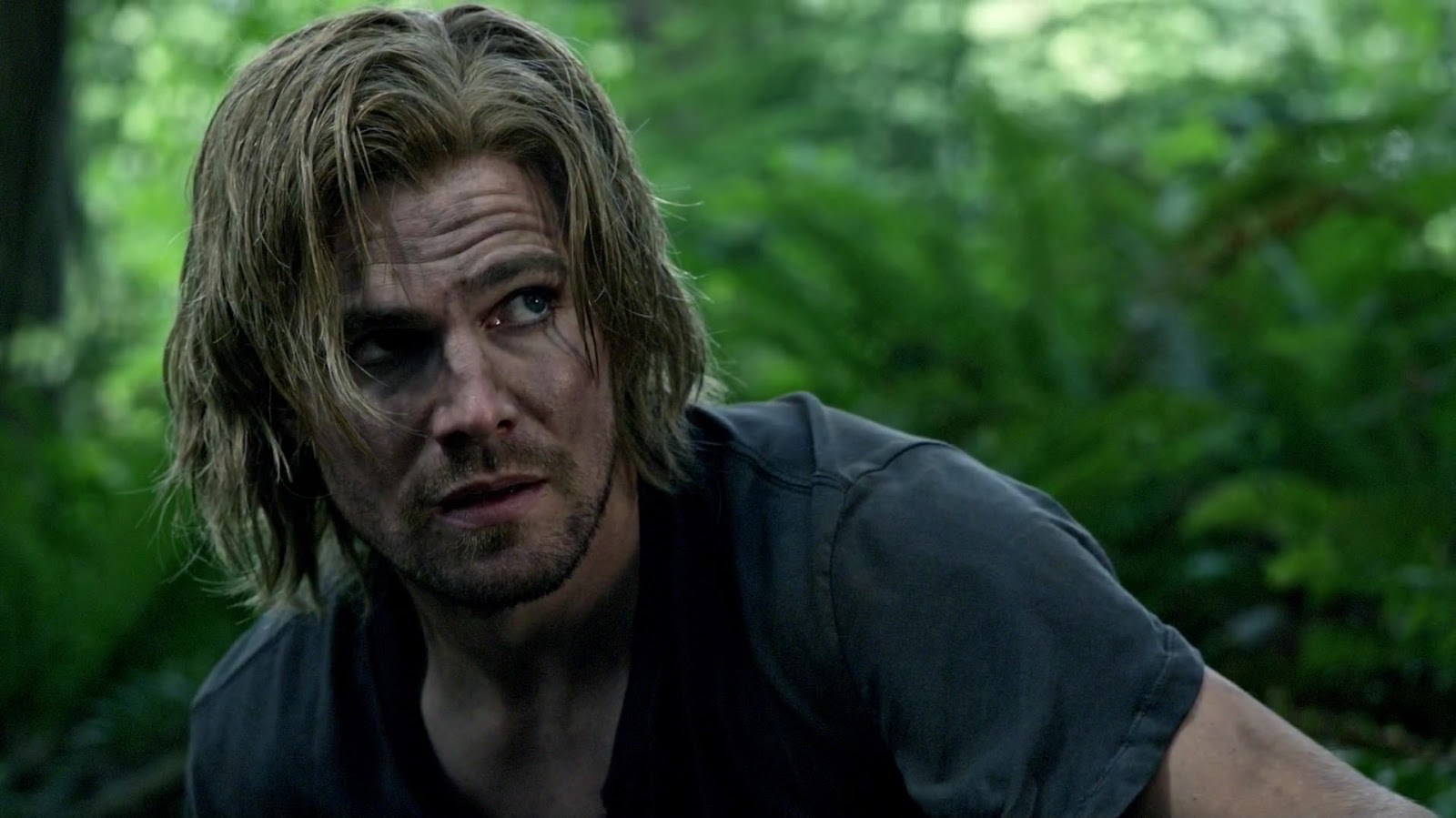 'Arrow': No More Flashbacks After Season 5