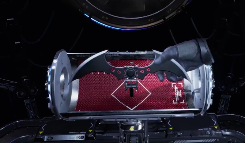 'Batman: Arkham VR' Official Trailer Released