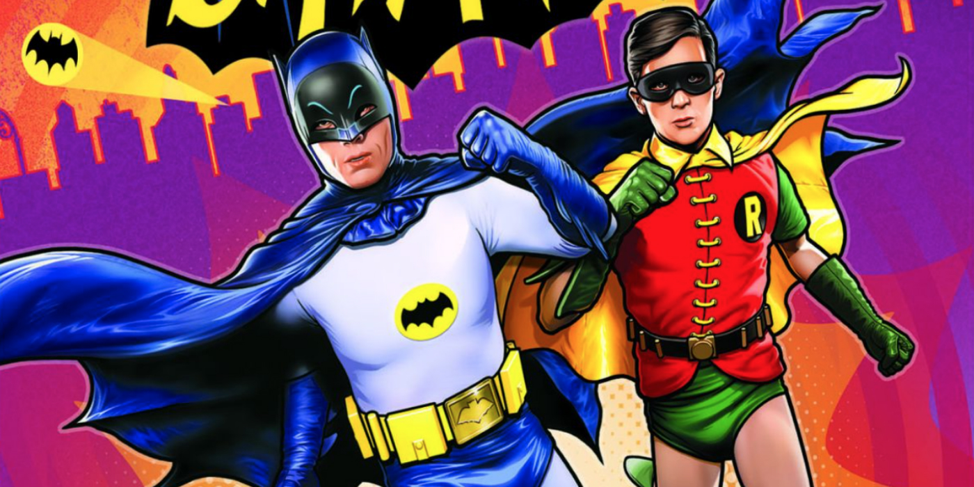 WATCH: New 'Batman: Return of The Caped Crusaders' Trailer