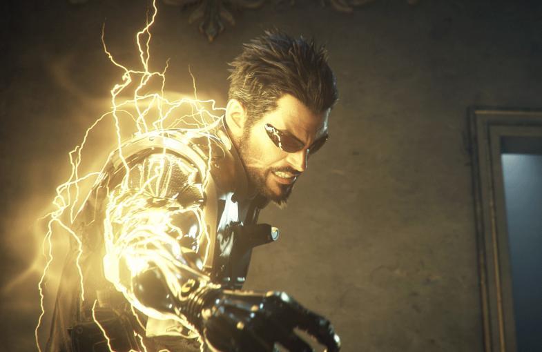 'Deus Ex: Mankind Divided' TV Spot Released