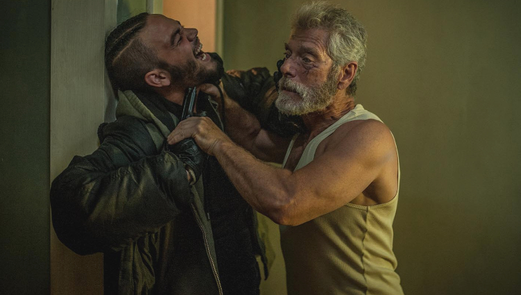 Box Office: 'Don't Breathe' Takes Down 'Suicide Squad'