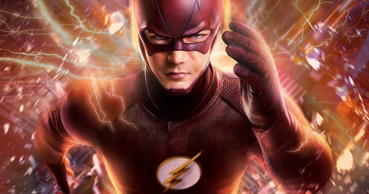 """Barry is """"Forgetting His Powers"""" When 'The Flash' Season 3 Starts"""