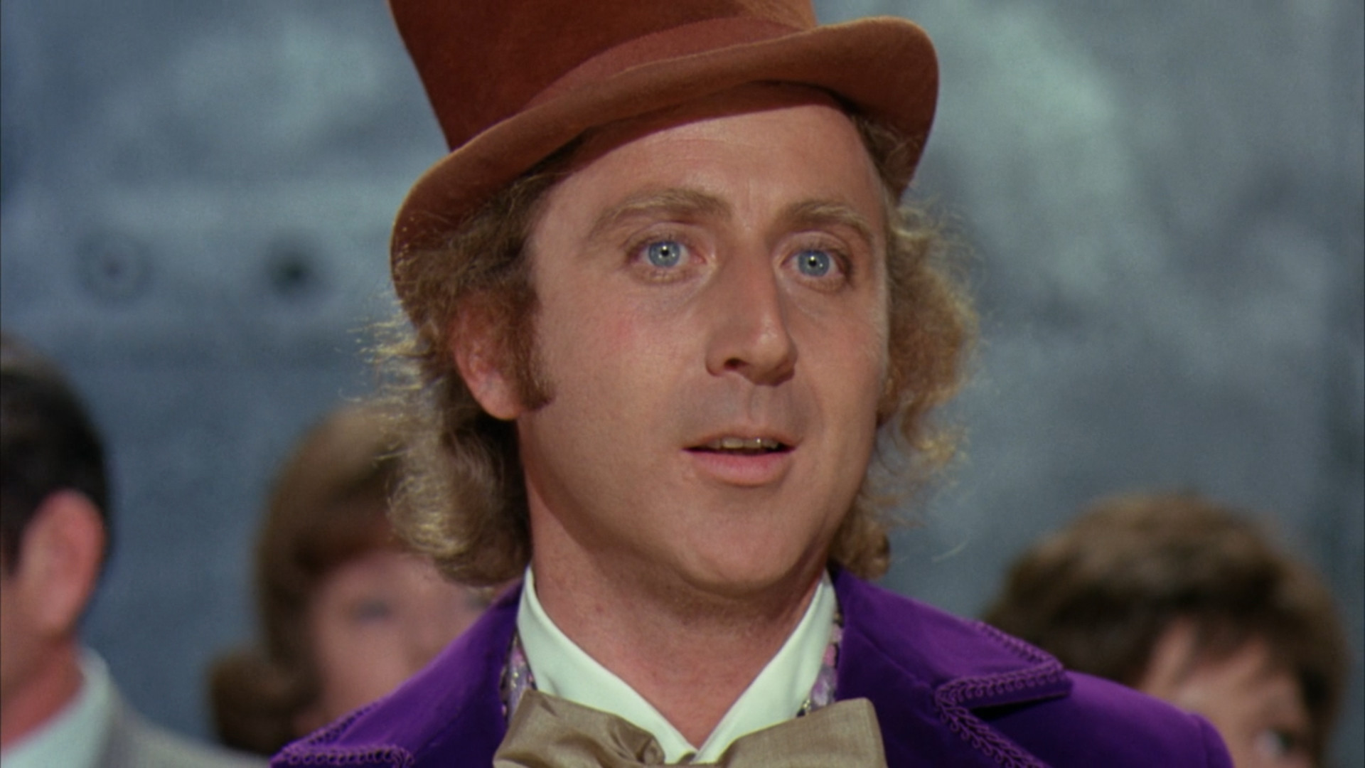 'Willy Wonka' Star Gene Wilder Has Died, Aged 83
