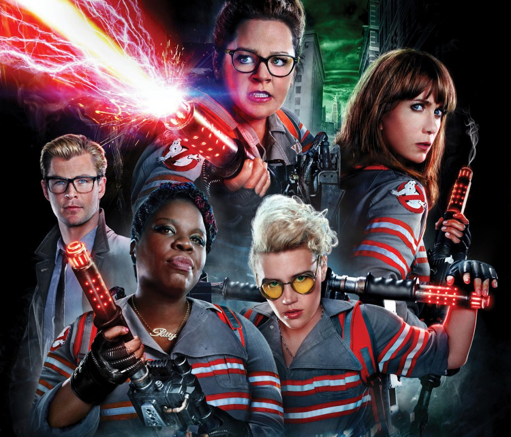 Sony to Lose $70M on 'Ghostbusters' Reboot… Kinda