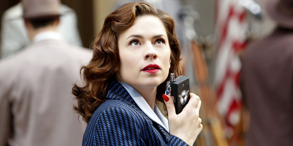 Marvel's TV Chief Wants an 'Agent Carter' Revival